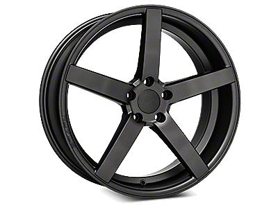 Gunmetal Rovos Durban Wheels<br />('15-'17 Mustang)