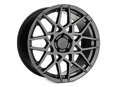 Hyper Dark 2013 GT500 Style Wheels<br />('15-'18 Mustang)