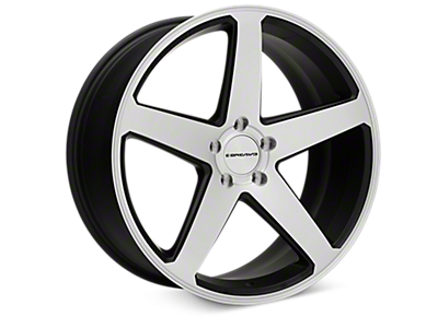 Concavo CW-5 Wheels