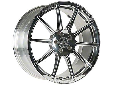 Shelby Venice Wheels
