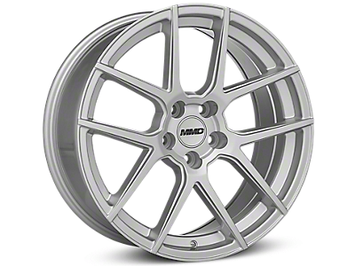 MMD Zeven Wheels