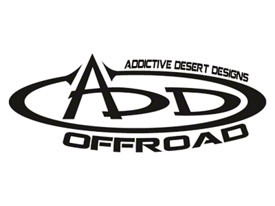 Addictive Desert Designs Parts