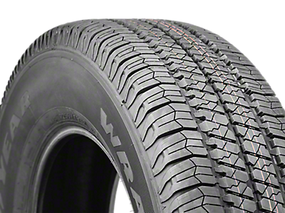 Silverado All Season Tires