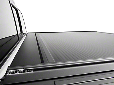 Silverado Bed Covers & Tonneau Covers 2019