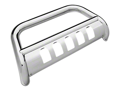 Silverado Bull Bars 2019