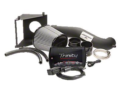 F250 Cold Air Intake & Tuner Kits