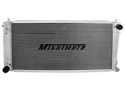 Silverado Radiators, Intercoolers, & Accessories