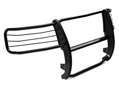 F250 Grille Guards & Brush Guards