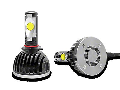 Silverado Light Bulbs 2019