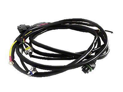 Silverado Light Switches, Wiring & Accessories 2019