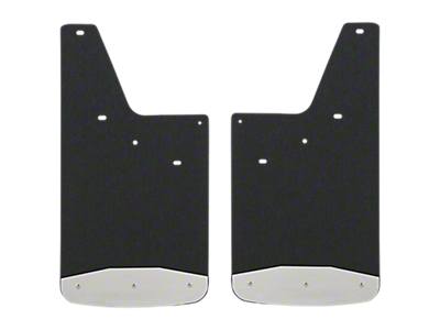 Sierra Mud Flaps & Splash Guards 2019