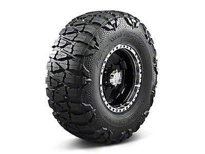 F250 Mud Terrain Tires
