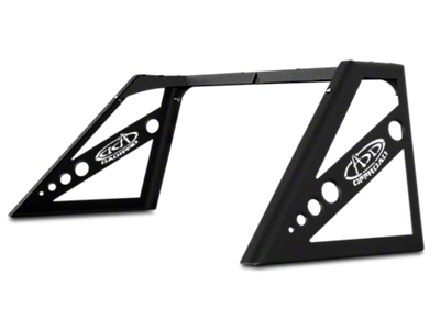 Sierra Roll Bars & Chase Racks 2019