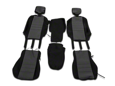 F250 Seat Covers