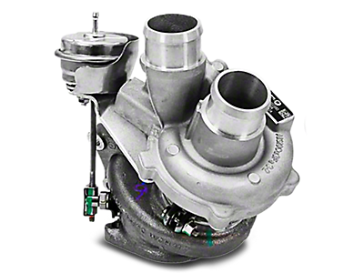 Silverado Turbocharger Kits & Accessories