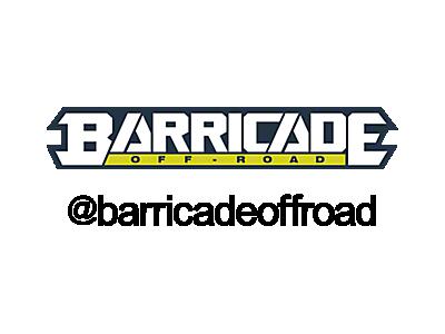 Wrangler Barricade Tops