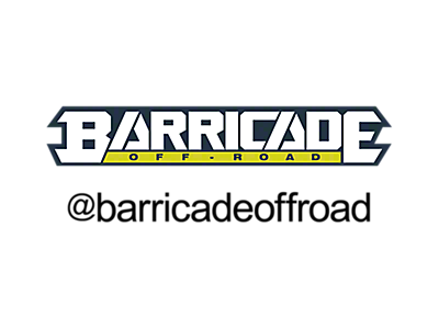 Barricade Winches