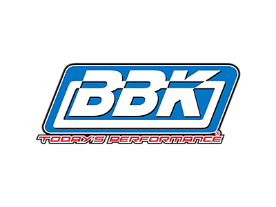 Mustang BBK Exhaust Kits and Products