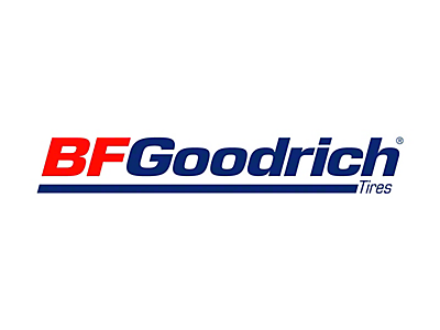 Wrangler BF Goodrich Tires
