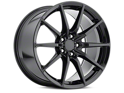 Mustang MRR M350 Wheels