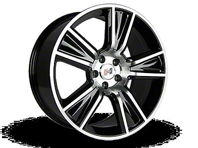 Hurst Stunner Wheels