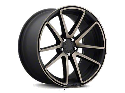 Mustang Rovos Joburg Wheels