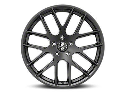 Shelby SB202 Wheels