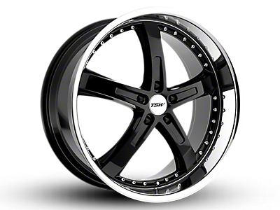 TSW Jarama Wheels