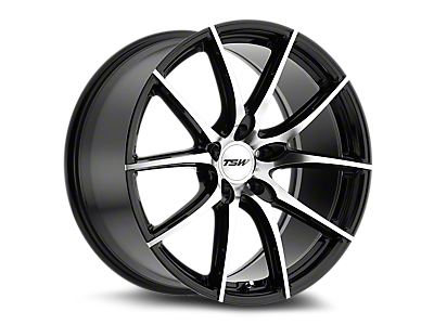 TSW Spring Wheels
