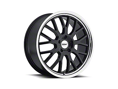 TSW Tremblant Wheels