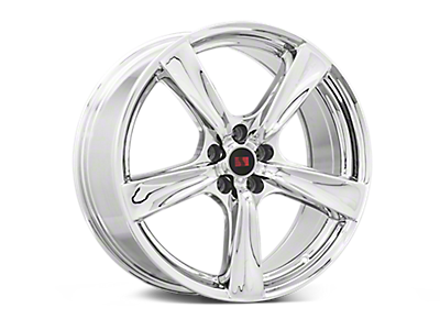 Saleen Secca Wheels