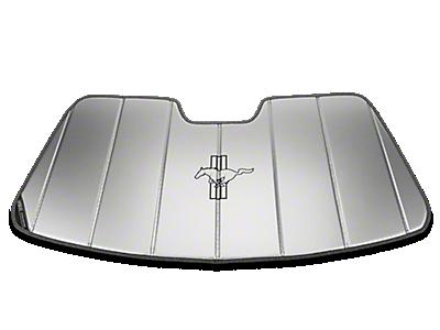 Mustang Sun Visors 2005-2009