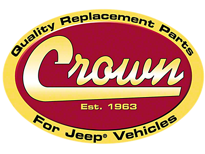 Jeep Crown Automotive