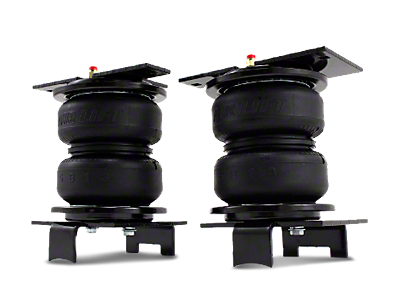 Air Ride Suspension<br />('09-'14 F-150)