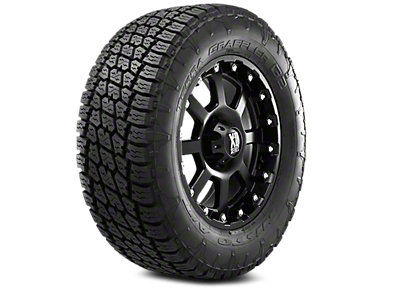 F150 All-Terrain Tires
