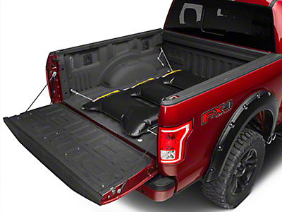 Bed Weights & Liners<br />('15-'17 F-150)