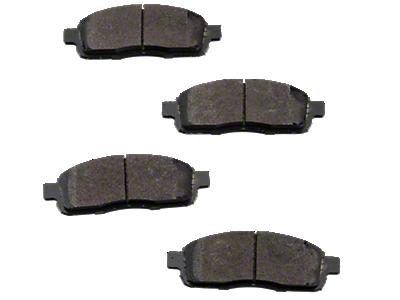 Brake Pads<br />('97-'03 F-150)