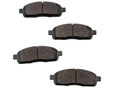 Brake Pads<br />('09-'14 F-150)