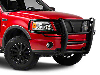 Grille Guards & Brush Guards<br />('04-'08 F-150)
