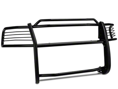 Brush Guards and Grille Guards 1997-2003