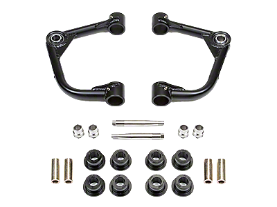 Control Arms & Accessories 2015-2018
