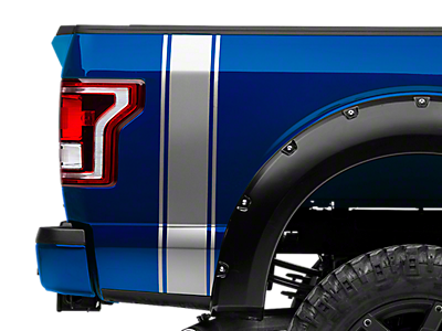 Decals, Stripes, & Graphics<br />('09-'14 F-150)