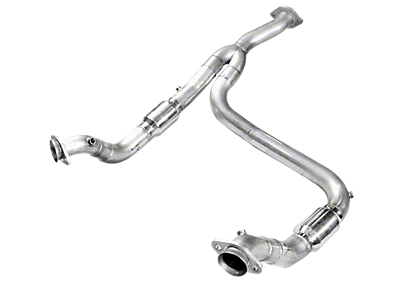 F150 Down Pipes 2009-2014