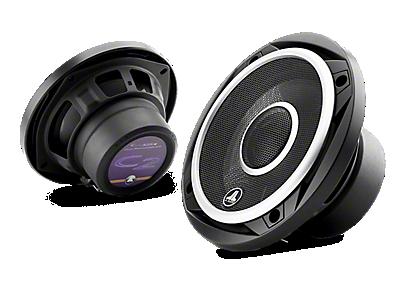 Audio & Electronics<br />('15-'19 F-150)