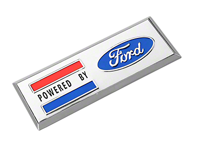 F150 Emblems and Badges 2015-2019