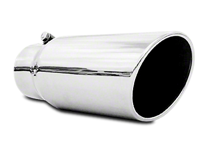 Exhaust Tips<br />('04-'08 F-150)