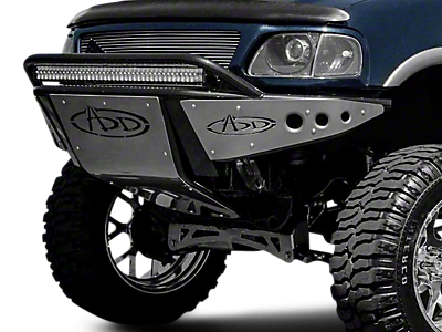 Front Bumpers 1997-2003