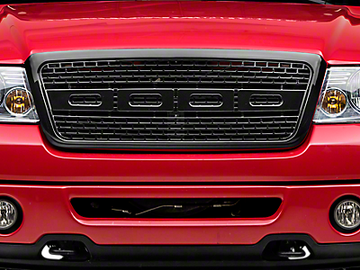 Grilles<br />('04-'08 F-150)