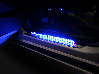 F150 Interior Lights 1997-2003