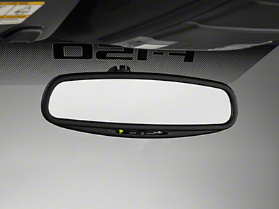 Rear View Mirrors<br />('97-'03 F-150)